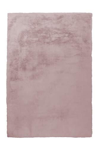 Arte Espina Teppich Rabbit 100 Rosa 160cm x 230cm