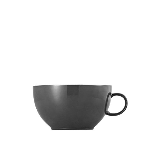 Rosenthal - Sunny Day Cappuccino Obertasse Grey - Grau 380 ml