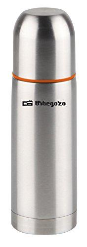 Orbegozo TRL 260 - Thermos per liquidi, in Acciaio Inossidabile, 250 ml
