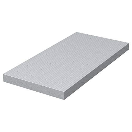 Obo-bettermann - Placa silicato calcio ksi-p3 blanco grisaceo