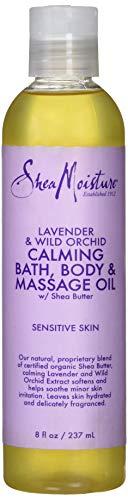Top 10 Best shea moisture massage oil Reviews
