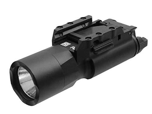 """BEGADI Airsoft/Softair Tactical Dummy Light Style 1\"""" für viele gängige Rails"""