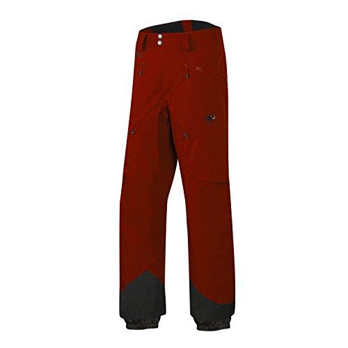 Mammut Herren Snowboard Hose Stoney Hs Pants