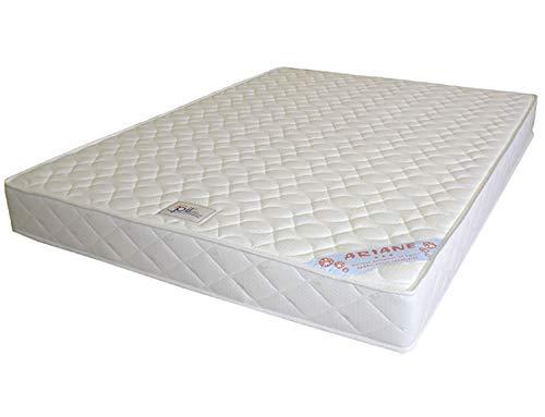 Beige pour lit King Size PVC//Polyester Jilong Relax Matelas Gonflable avec Pompe /électrique int/égr/ée