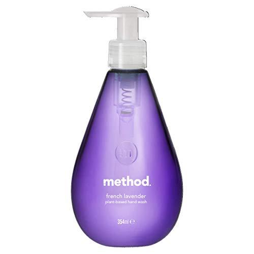 Method Savon main French Lavender - 354 ml
