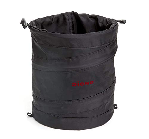 Diono Poubelle / Poche de Rangement Pliable - Pop Up Trash Bag