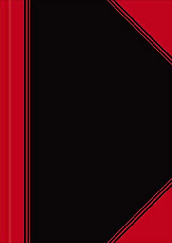 LANDRE 100302831 Kladden - A4, blanko, 96 Blatt