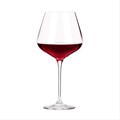 Gin Glass, Red Wine Glass and Gin Glasses 2 Packs, 750 Ml of Exquisite Home and Gifts