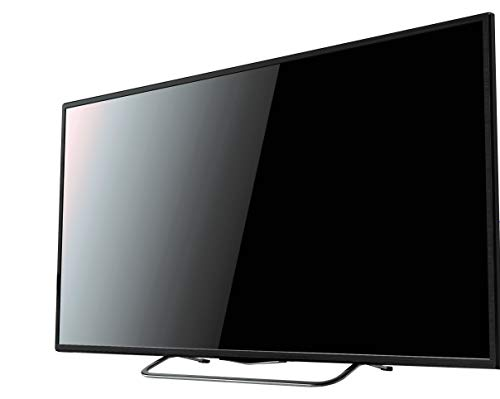 blaupunkt 40' led tv with freeview hd super slim
