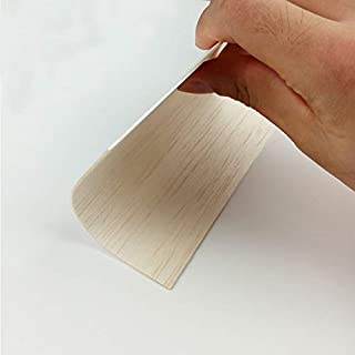 Best Quality - Wood DIY Crafts - 16Sheets Balsa Wood Sheet Balsa Plywood for RC Airplane Boat Model Sand Table DIY Unfinished Wood Hobby Aircraft 300x100x1mm - by Waza Ka - 1 PCs