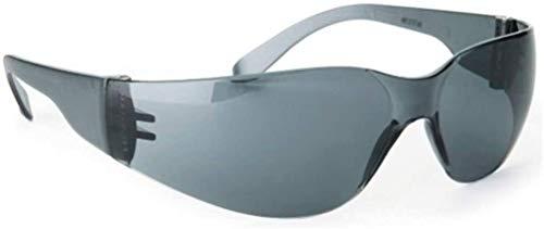 100% de protección UV, gafas, polvo y protección del viento, los ojos, los de arena, adecuado for correr, ciclismo, Industrial, Montañismo, tiempo ventoso, Pequeño antivirus 100% UV completamente envu