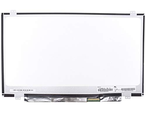 Wikiparts* NEW SCREEN REPLACEMENT FOR ACER ASPIRE TIMELINEX 4820T LAPTOP 14'' WXGA SLIM LED LCD DISPLAY PANEL
