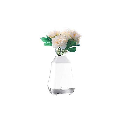 Hihey muziek bloempot bloempot draadloze Bluetooth luidspreker LED licht Smart Touch bloempot luidspreker