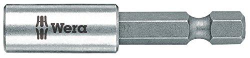 899/4/1 S Universalhalter mit starkem Sprengring, 1/4 Zoll x 50 mm, Wera 05160976001