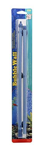 Penn Plax (BW28) Bubble Wall Air Diffuser, 28-Inch