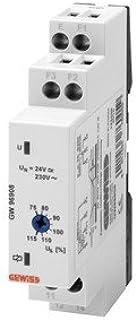 3P+N+E, Rouge, IP67, 63 A, CE, ENEC, 1 pi/èce s Connecteurs de Fils GEWISS GW63053 3P+N+E Rouge connecteur de Fils