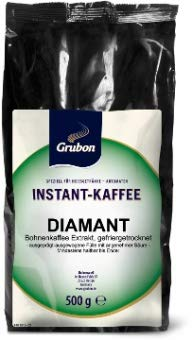 Grubon Diamant/gefriergetrocknet, 10 x 500g = 5,00 Kg