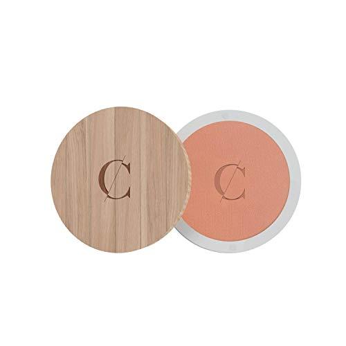 Couleur Caramel Maquillaje Polvos Bronceadores 25 Matt Golden Brown 1Un 21 g