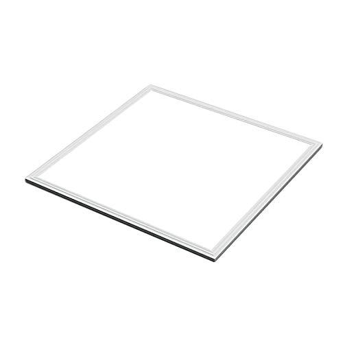 VBLED© LED Panel schneller und einfacher Aufbau (62X62x0,8CM) / 36W / 4000K / PMMA Lichtleiter / 3600 Lumen