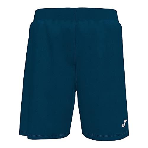 Pantaloncino Uomo Joma Tennis 500133P.331 Blu M