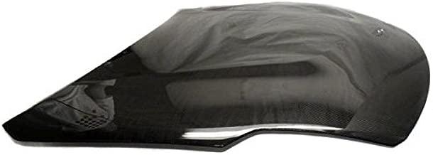 seibon carbon fiber hood 350z