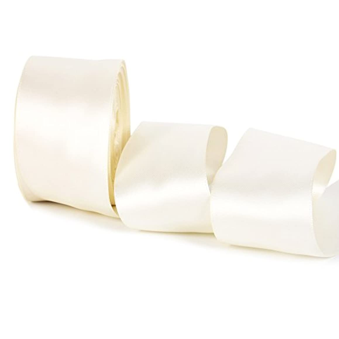 Double Face Satin Ribbon 20 Yards for Party Wedding Home Decoration Handmade Craft (2