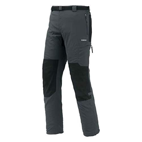 Trango Zayo Fi 731 Pantalones, Hombre, Gris, XXL