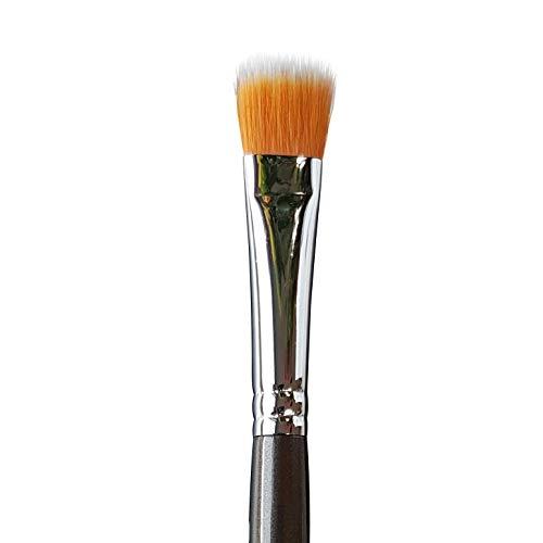 Titanic Pro-FX Brush 108 - Medium Flat Duo-Fibre Stipple Brush