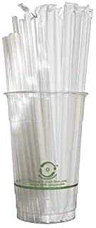 World Centric's 100% Biodegradable, 100% Compostable 8