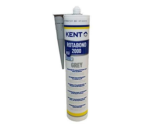 Kent Rotabond 2000 Dichtstoff Klebstoff Spezialkleber grau