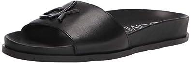 Calvin Klein Women's Inikka Slide Sandal