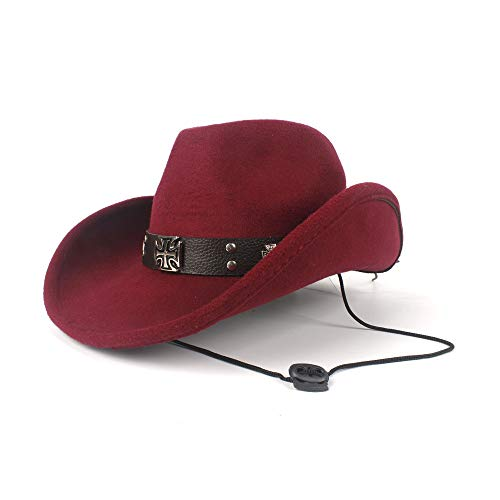 Modieuze mutsen, elegante mutsen, go, klinknagels, voor heren, dames, punk wind, wol, winter, vesten, jeanshut, heren jazz hoed elegante dames hoed