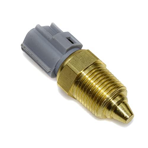Impetuous Refrigerante del sensor de temperatura y conector del arnés en forma para Ford Lincoln Mazda Explorador # F5AF12A648AA F5AZ12A648AB 3F1Z12A648A (Color : Only sensor)