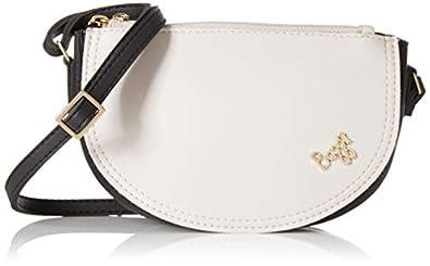 Baggit Women's Cosmetic Bag (Black)