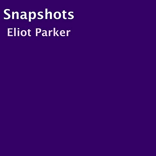 Snapshots  By  cover art