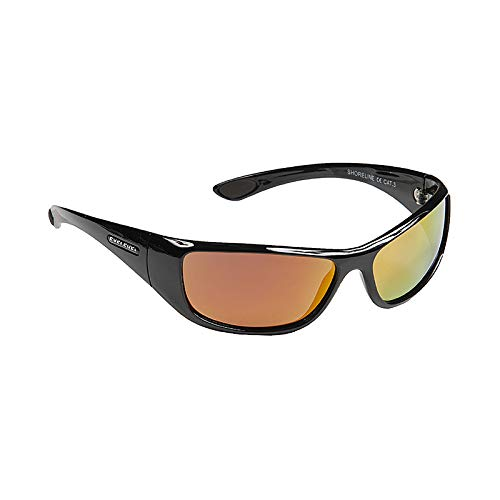 Eyelevel Sunglasses Shoreline Gafas de Sol, Adultos Unisex, G.Red (Rojo), Talla Única