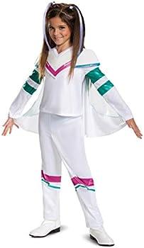 Disguise Sweet Mayhem LEGO Movie 2 Piece Classic Girls Costume