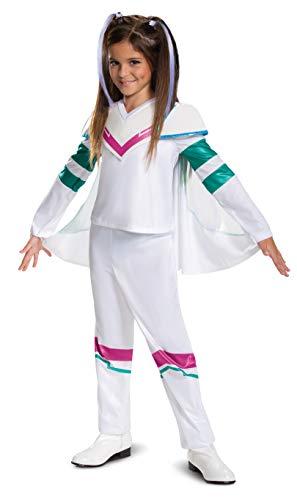 Disguise Sweet Mayhem LEGO Movie 2 Classic Girls' Costume Now $9.48 (Was $38.99)