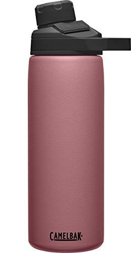 CAMELBAK Unisex– Erwachsene Chute Mag Vacuum Trinkflasche, Terracotta Rose, 1000 ml