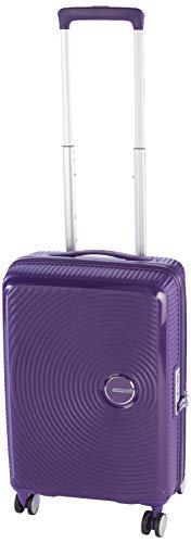 American Tourister Curio Spinner Hardside 20, Purple (Morado) - 90950-1717