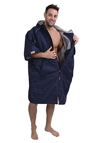 Charlie McLeod Eco Sports Cloak - Short Sleeve