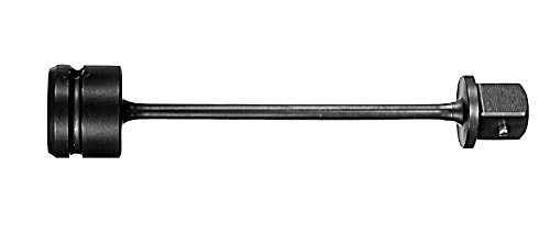12 mm Bosch Zubeh/ör 1608505022 Torsionsstab 1,3 cm 0,5 Zoll 137 mm