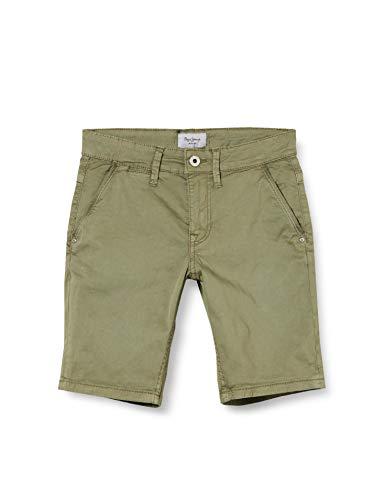 Pepe Jeans Blueburn Zwemshorts voor jongens