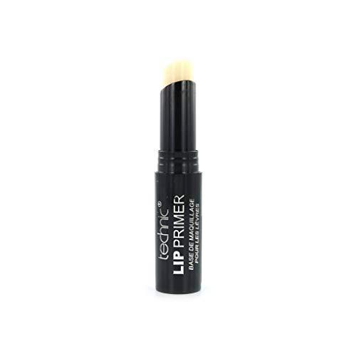 Technic Lip Colour Lip Primer Lipstick Aloe Vera & Vitamin E 2.8g