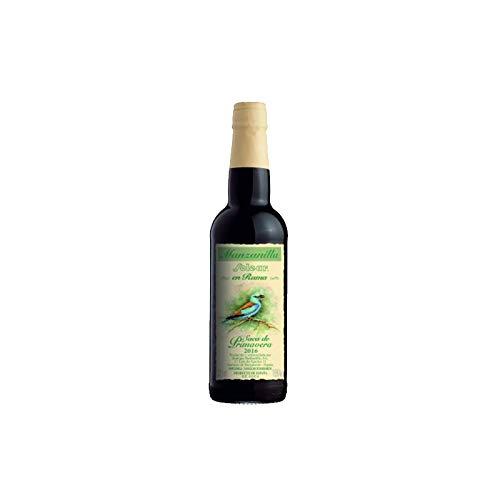 Kamille Wein Solear en Rama von 37,5 cl - D.O. Manzanilla Sanlucar de Barrameda - Bodegas Barbadillo (1 Flasche)