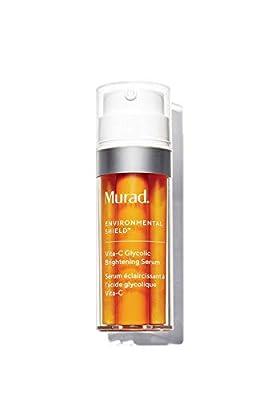 Murad Environmental Shield VITA-C Glycolic Brightening Serum - Skin Brightening Serum for Face 30 ml 15269 from Murad