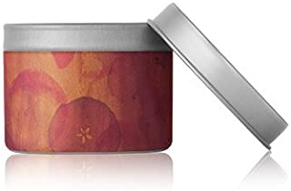Simmered Cider Thymes Poured Candle, Travel Tin