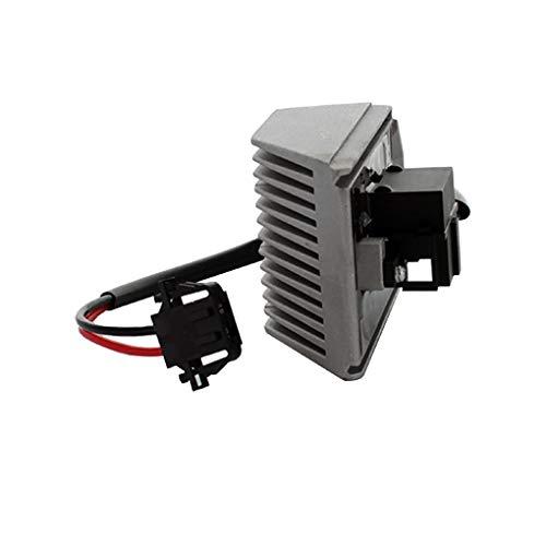 Resistencia ventilador habitáculo Calentador para motor