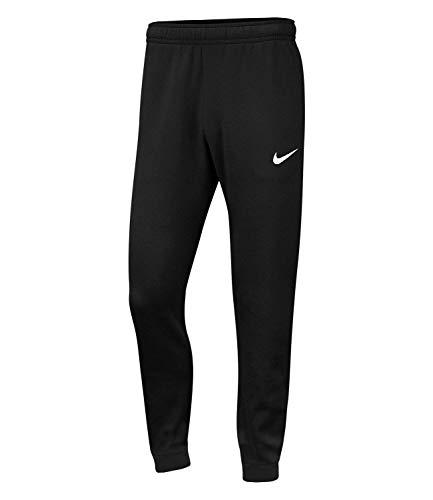Nike CZ6379-010 M NK DF Pnt Taper FL Pantaloni Sportivi Uomo Black/(White) L