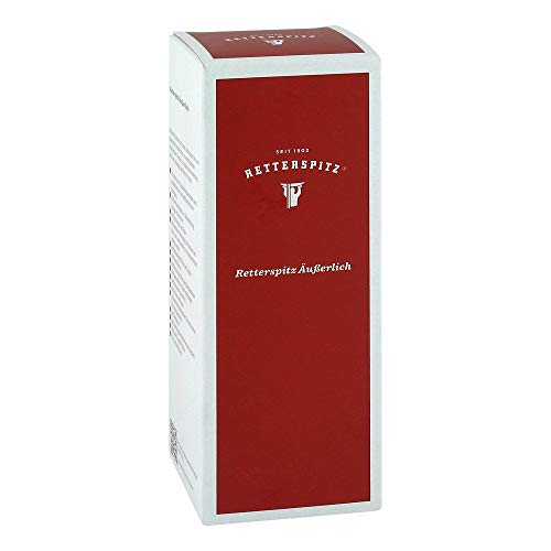 Retterspitz äußerlich 350 ml